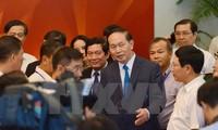 APEC 2017 meningkatkan posisi dan peranan Vietnam di gelanggang internasional