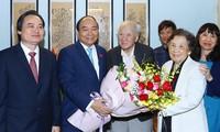 Aktivitas Hari Guru Vietnam (20/11)