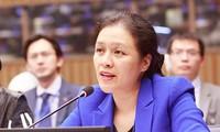 Vietnam menghargai, mengkonservasikan dan mengembangkan keaneka-ragaman kebudayaan etnis-etnis