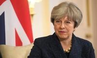 "Masalah Brexit: PM Inggris memperingatkan ""rekening perceraian"" bergantung pada permufakatan dagang terakhir"