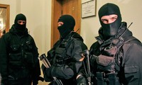 Ukraine liquidates the channel of smuggling route for IS fighters