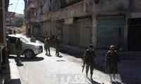 UN considers imposing a ceasefire in Syria