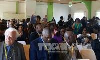 Madagascar hosts Francophone journalism conference
