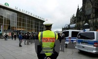 European countries to boost New Year's Eve security