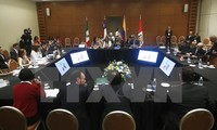 TPP members commit to economic, trade integration