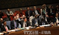 Russia vetoes UN resolution on Syria
