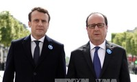 French government resigns in post-election formality