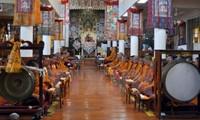 Vietnam attends UN Vesak Day celebrations