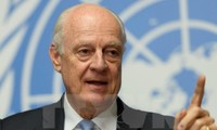 Syria crisis: No breakthrough in Geneva talks