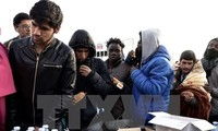 German Parliament passes tougher migrant measures