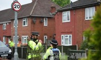 UK police arrest suspects in connection with Manchester concert attack