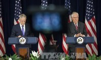 China, US kick off diplomatic, security dialogue