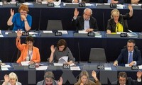 European Parliament ratifies Cuba-EU agreement