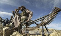 ISIS shifts focus to Afghanistan, threatens central Asia