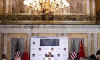 Sino-US economic dialogue kicks off