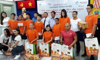 5,000 people to walk for Agent Orange/dioxin victims