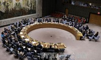 UN adopts new resolution to thwart terrorists' access to weapons