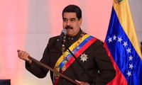 UN denounces US military threats against Venezuela