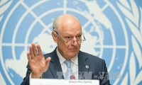 UN hopes for Syrian peace talks in October or November