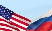 Russia summons  US diplomat to protest office search