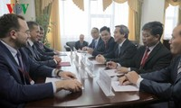 Vietnam strengthens cooperation with Russia's Far East