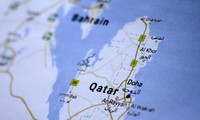 Qatar says new port will help withstand sanctions