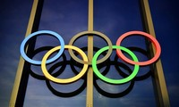 Paris to host 2024 Olympics