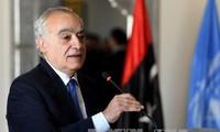UN Special Envoy to Libya launches new talks