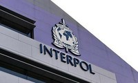 Interpol recognizes Palestine as a member country