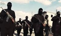 Islamic State sets up Libyan desert army