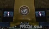 UN calls for end of US embargo on Cuba