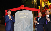 Vietnam, Japan forge closer ties