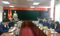Vietnam, Austria boost labor union cooperation