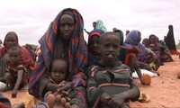 76 million people need emergency food aid in 2018