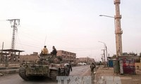 Iraq says war against ISIS is over