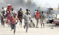 South Sudan clashes kill 170
