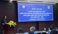 Vietnam to enhance external information work