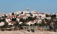 Israel to expand Jewish settlements in West Bank