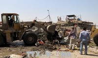 Bomb attacks cause massive casualties in Iraq, Afghanistan