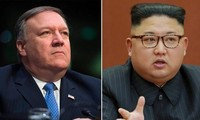 Washington Post: CIA Director meets North Korean leader