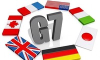 G7 urges tighter controls on North Korea financial activities