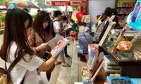 Vietnam Book Day marked in major cities