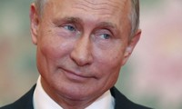 US continue sanctions on Russian citizens, entities