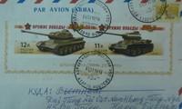 Письма радиослушателей за третий квартал 2012 г.