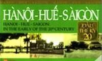 Ханой - Хюэ - Сайгон