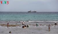 Повседневная жизнь на архипелаге Лишон