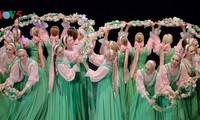 Во Вьетнаме открылись Дни российской культуры