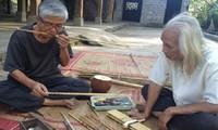 Своеобразный духовой музыкальный инструмент «Кхенбе» народности Тхай в долине Мыонгло