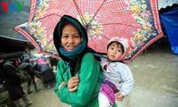 Lên Đồng Văn đi chợ phiên Phố Cáo