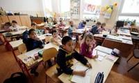 Trường tiểu học ở Bratislava dạy tiếng Việt